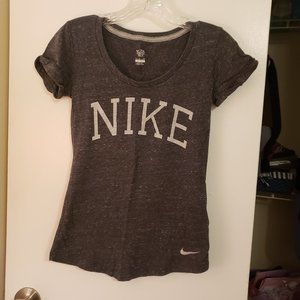 Nike Graphic Tee - Size Small
